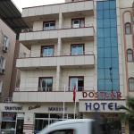 Dostlar Hotel, Mersin