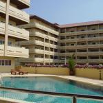View Talay Residence 3- 488-3,  Jomtien Beach