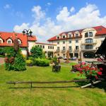 Hotel Galicja Wellness & SPA, Oświęcim