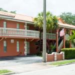 Gables Inn, Miami