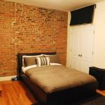 One Bedroom Apartment in West Village,  New York
