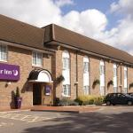 Premier Inn London Greenford, Greenford