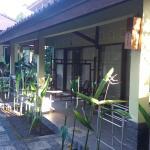 Icha Cottage, Gili Trawangan