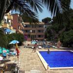Hotel Pictures: Apartamentos Promenade, Paguera