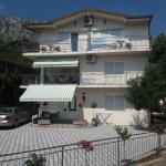 Apartment Vesna, Podaca
