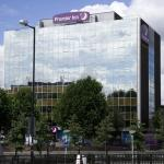 Premier Inn London Wembley Park, London