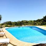 Villa Olive, Ibiza Town