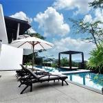Dream Villas Phuket,  Patong Beach