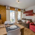 Litchi Apartment, Chamonix-Mont-Blanc