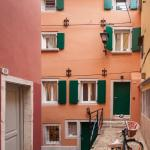 Apartments and Rooms Hey Rovinj, Rovinj