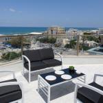 Beach view appartments, Tel Aviv