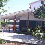 Villa Cicirata,  Calabernardo