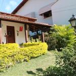 Recanto das Tulipas Bed and Breakfast,  Itanhandu
