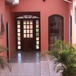 Hotel do Parque, Cunha
