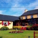 Findus House, Farmhouse Bed & Breakfast, Macroom