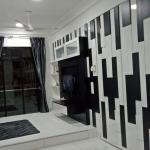 Cozy Suite with Pool View,  Skudai