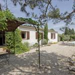 Villa Les Lauriers, Saint-Rémy-de-Provence