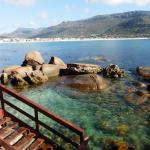 On-the-Rocks,  Fish hoek