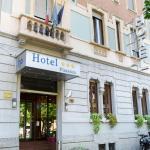 Hotel Piacenza, Milan