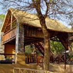 Kruger River Self-Catering,  Marloth Park