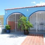 Casa Portoriquena Andromeda, San Juan