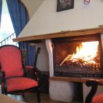 Hotel Pictures: Chambres et table d'hôtes Ancien hotel du Larzac, Le Caylar