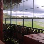 Lake Cabin,  Polonnaruwa