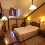 Hotel Las Cancelas,  Avila