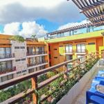 Penthouse with Private Rooftop - Happiness, Playa del Carmen