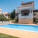 Villa Summer by COOL VILLAS, Almancil