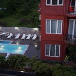 Gold Guest House, Gonio