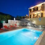 Villa Chrisanthi,  Sami