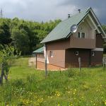 Vila Rostovo,  Čardaci