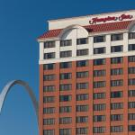 Hampton Inn St Louis- at the Arch,  Saint Louis