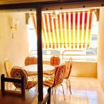 Apartamento Calipso Playa, Alcossebre