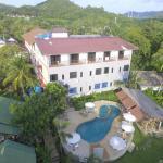 Lanta Sabai Hotel & Bungalows, Ko Lanta