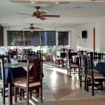 Hotel Bahia Plaza, Santa Marta