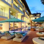 Jimbaran Bay Beach Resort and Spa by Prabhu, Jimbaran