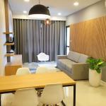 Brand New Apartment City Center, Ho Chi Minh City