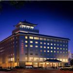 Hancheng International hotel, Hancheng