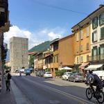 Apartment Porta Torre, Como