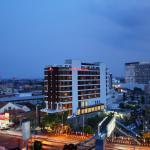 Grandhika Pemuda Semarang Hotel, Semarang