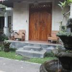 Ubud Rooms B&B, Ubud