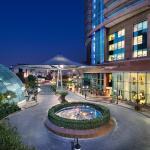 Hilton Beirut Habtoor Grand Hotel, Beirut