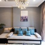 Signature 1Bedroom Apartment, Ho Chi Minh City