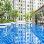 Aspire Sathorn-Taksin By Favstay,  Bang Khun Thian