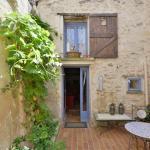 Le Jardin Secret,  Arles