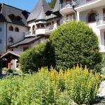 Cristal Mont-Blanc, Chamonix-Mont-Blanc