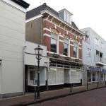 Haarlems Boven,  Haarlem