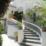 Hotel Villa Hermosa, Ischia